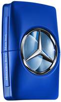 Mercedes Benz Benz Benz Man Blue Eau de Toilette Spray