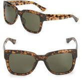 Dries Van Noten 56mm Round Sunglasses
