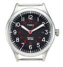 Timex 'The Waterbury United' 38mm watch