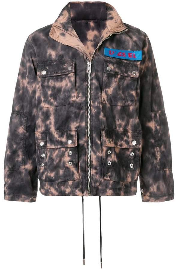 Diesel J-Lee jacket