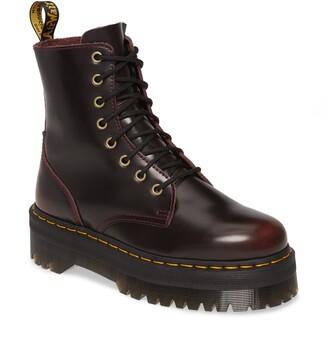 Dr. Martens Jadon Platform Boot