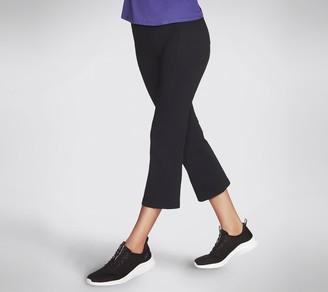 Skechers Apparel GoFlex GOwalk Crop Pants