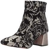 Nanette Lepore Women's Rose Fashion Boot,9 M US
