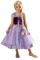 BuySeasons Girls' Tower Princess Costume