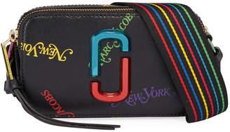 Marc Jacobs The x New York Magazine Snapshot Crossbody Bag