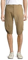 Diesel Black Gold Panashort Shorts
