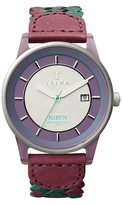 Triwa Women's Purple Niben Strap Watch