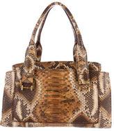 VBH Python Shoulder Bag