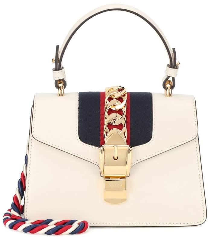 d2ab75171 Sylvie Gucci Signature Bag - ShopStyle