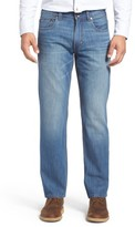 Tommy Bahama Men's Big & Tall Bardabos Straight Leg Jeans