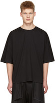 Y-3 Black M Skylight T-Shirt