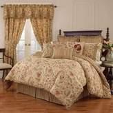 Waverly Imperial Dress 4-Piece Bedding Comforter Set
