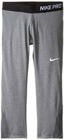 Nike Pro Cool Training Capri Girl's Casual Pants