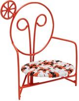 Marni Miniature Metal & Pvc Chair