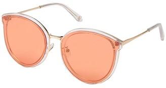 Spy Optic Colada (Crystal/Tangerine) Fashion Sunglasses