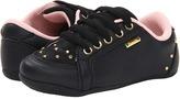 Pampili 229040 Club (Toddler/Little Kid) (Black) - Footwear
