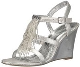 Adrianna Papell Women's Adair Wedge Sandal.