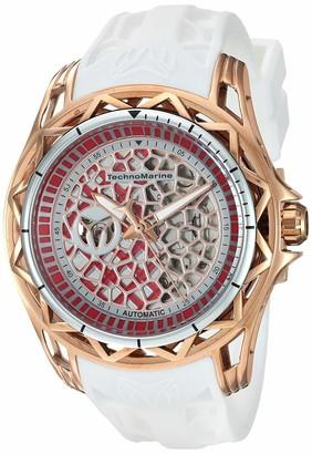 Technomarine Automatic Watch (Model: TM-318047)