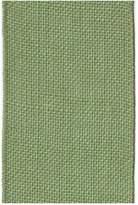 Heather Scott Home & Design Green Burlap Ribbon