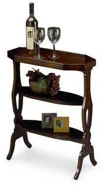 Thumbnail for your product : Alcott Hillâ® Seaton End Table with Storage Alcott HillA Color: Plantation Cherry