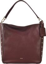 DKNY Chelsea Top zip hobo bag