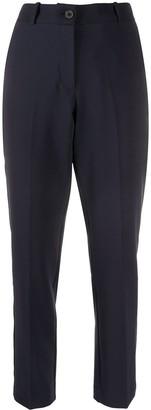 Tommy Hilfiger High-Waist Trousers