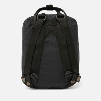 Fjallraven Women's Kanken Mini Backpack - Black