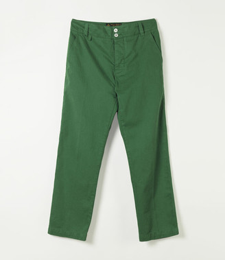 Vivienne Westwood Classic Chino Green
