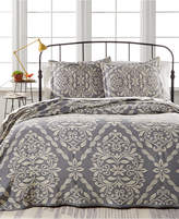 Lamont CLOSEOUT! Georgio Denim Bedspreads
