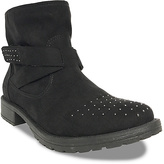 Black Maggie Boot