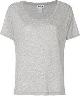 Hope round neck T-shirt