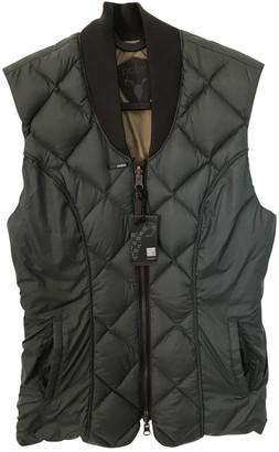 Nobis Grey Jacket for Women