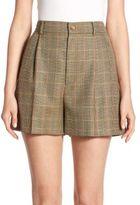 Ralph Lauren Tracy Wool Shorts