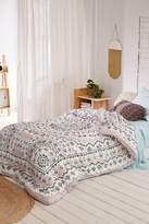 Plum & Bow Mia Medallion Comforter Snooze Set