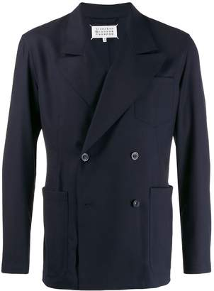 Maison Margiela double-breasted blazer
