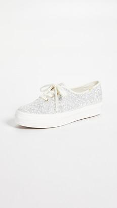 Keds x Kate Spade New York Triple Sneakers