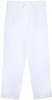 120% Lino Linen Trousers