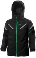 Helly Hansen Boy's Jr. Roc Waterproof Ski Jacket