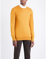 Richard James Crew Neck Wool Jumper