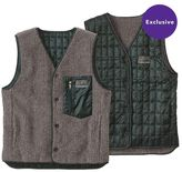 Patagonia Men's Recycled Down Vest