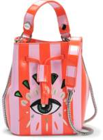 Kenzo Icon mini bucket bag
