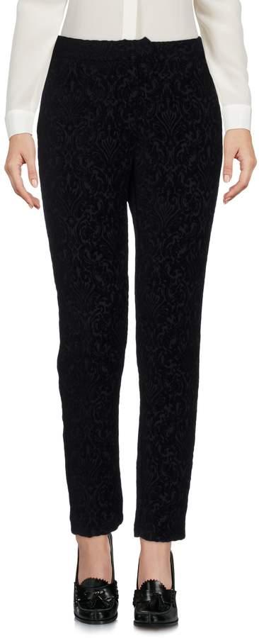 Maison Espin Casual pants - Item 13018815EC