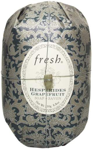 Fresh 'Hesperides Grapefruit' Oval Soap