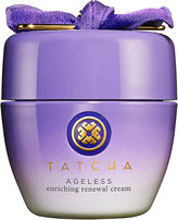 Tatcha Women's Ageless Enriching Renewal Cream