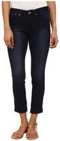Jag Jeans Petite - Petite Erin Cuffed Ankle in Dark Whale Women's Jeans