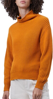 French Connection Millie Mock Neck Sweater