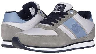 Original Penguin Carlton (Grey/Blue) Men's Shoes