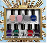 Deborah Lippmann Holiday Gift Set in Blue.