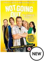 Not Going Out Series 1-7 Box Set