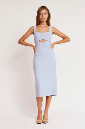 Finders Keepers LAILA DRESS Sky